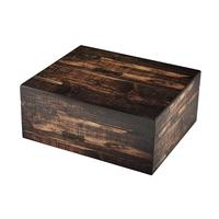 Adirondack Antique Rustic 50 Count Humidor